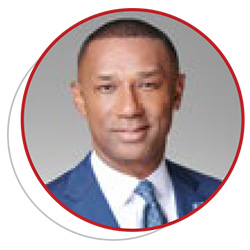 Johnny C. Taylor, Jr., SHRM-SCP